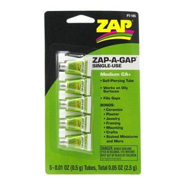Zap A Gap Single Use