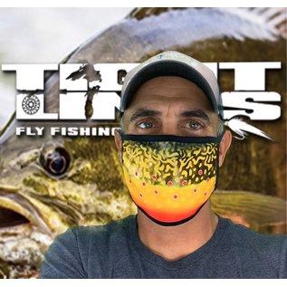 Trout Face Masks