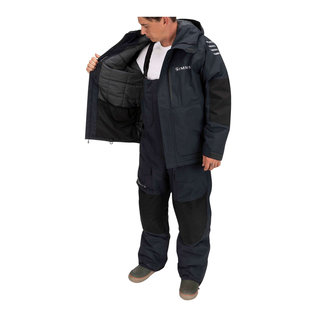 Challenger Insulated Fishing Jacket
