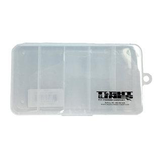 Clear Streamer Box 7' X 3.5' X 1.25