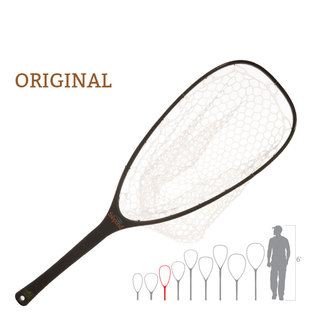 Nomad Emerger Net- Original