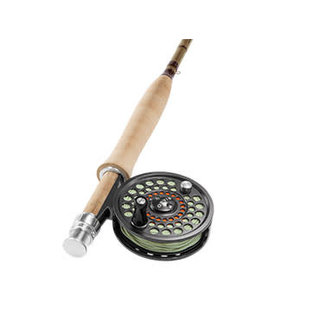 Orvis Superfine Glass Fly Rods