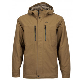SIMMS DOCKWEAR HOODED JACKET