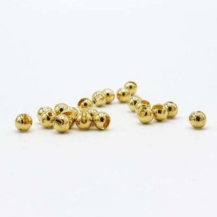Firehole Slotted Plated Tungsten Beads