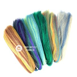 Pesca Hair Baitfish Fibers