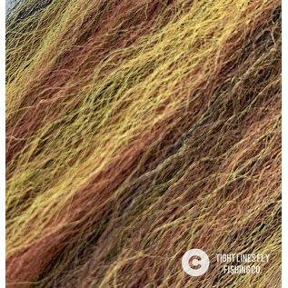 Pesca Hair Baitfish Fibers