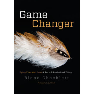 Game Changer-Autographed