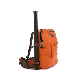 Thunderhead Submersible Backpack- Cutthroat Orange