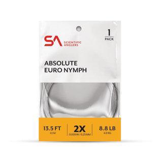 Euro Nymph Kit