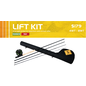 Echo Lift Kit Rod and Reel Outfit