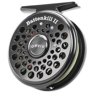 Orvis Battenkill Fly Reels
