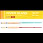Echo River Glass Fly Rods-Caramel