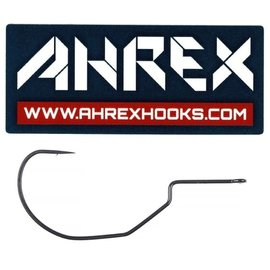 Ahrex PR378 GB Predator Swim Bait Hook 8 per pack