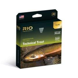 Rio Technical Trout Elite