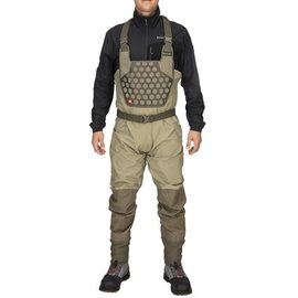 Simms Mens Flyweight Stockingfoot Wader