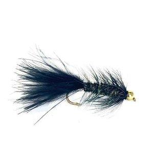 Bead Head Peacock Bugger