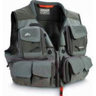 G3 Guide Vest Gunmetal Medium
