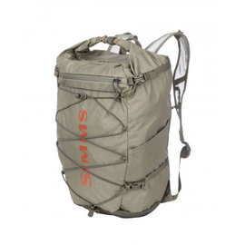 Simms Flyweight Access Pack Tan