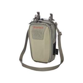 Simms Flyweight Small Pod Tan
