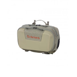 Simms Flyweight Large Pod Tan