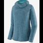Patagonia Womens Abalone Blue Sunshade Hoody