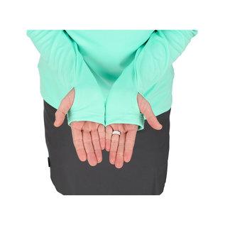 Tight Lines Logo Simms Womens Solarflex Ultracool Hoody