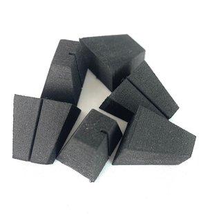 Block Heads Pre Slotted -Standard Size