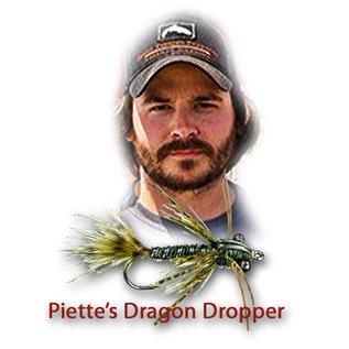 Piette's Dragon Dropper Olive