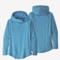Womens Patagonia Tropic Comfort Hoody