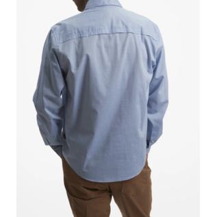 Gaucho Snapshirt Orange Blossom