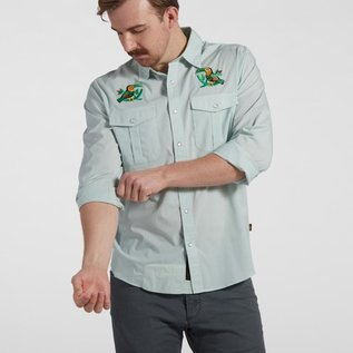 Gaucho Snapshirt Two-Cans