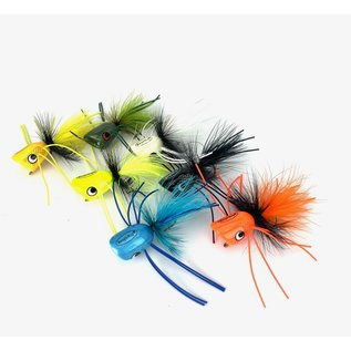 Boogle Bug Poppers