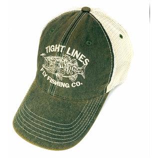 Stockton Tight Lines Hat