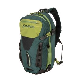 Freestone Ambidextrous Tactical Fishing Sling Pack Shadow Green