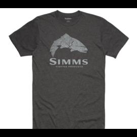 Simms Wood Trout Fill T