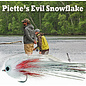 Piette's Evil Snowflake #2/0