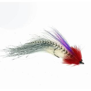 UV Pike Flashtail Whister #6/0