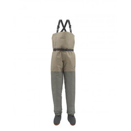 Simms Tributary Kids Wader