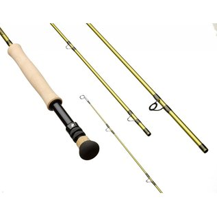 Sage Pulse Fly Rods