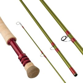 Sage Bass II Rods