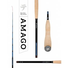 Tenkara USA Amago 13ft 6in, 410cm  6:4