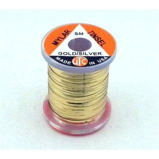 Mylar Tinsel Gold/Silver