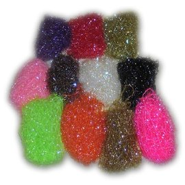 UV Polar Chenille