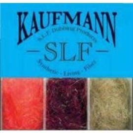 Kaufman SLF Dubbing