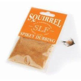 SLF Spikey Squirrel Dubbing
