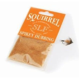 SLF Spikey Squirrel Dubbing