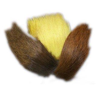 Dyed Elk Rump