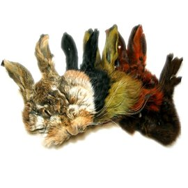 #1 Hare's Mask