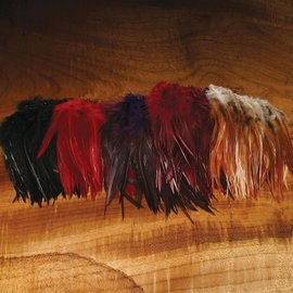 Woolly Bugger Saddle Hackle