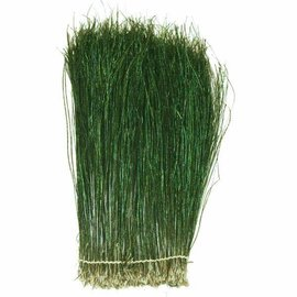 """Select Peacock Strung Herl Select 12"""" to 14"""" -  1/8 oz."""